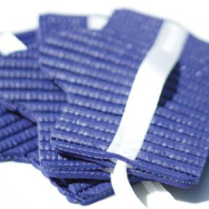 Handsi (blau) einzeln