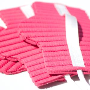 Handsi (pink) einzeln